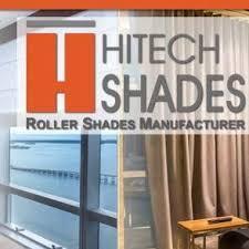 Hitech-shades